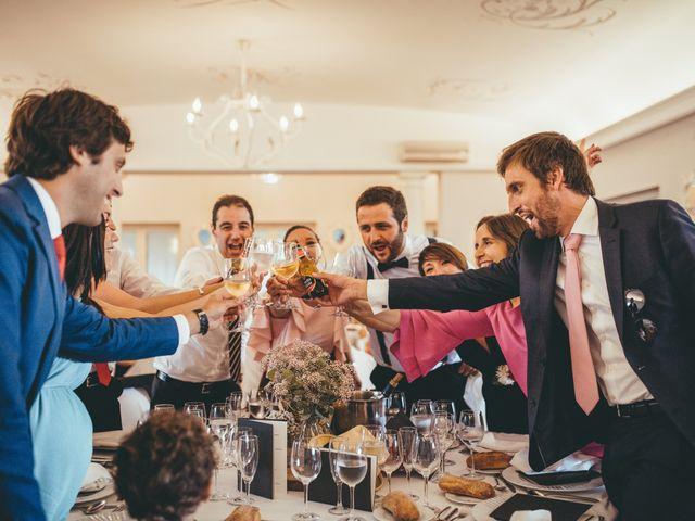 La boda de Carlos y Daiana en Donostia-San Sebastián, Guipúzcoa 13