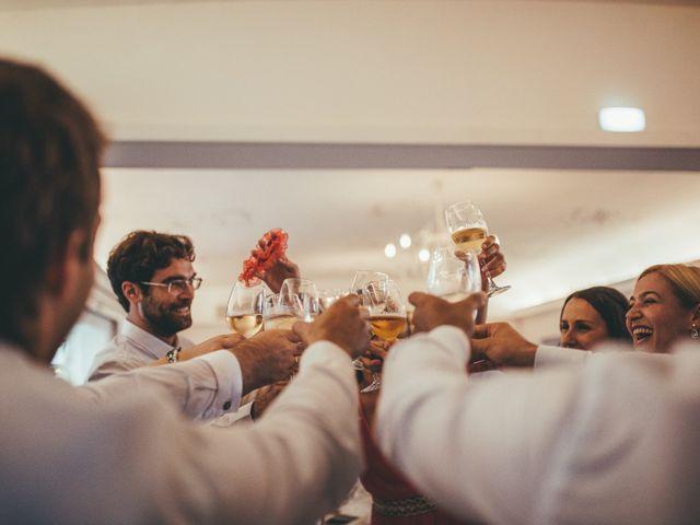 La boda de Carlos y Daiana en Donostia-San Sebastián, Guipúzcoa 14