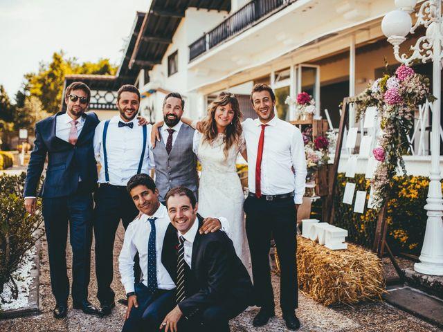 La boda de Carlos y Daiana en Donostia-San Sebastián, Guipúzcoa 15