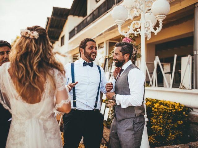 La boda de Carlos y Daiana en Donostia-San Sebastián, Guipúzcoa 16