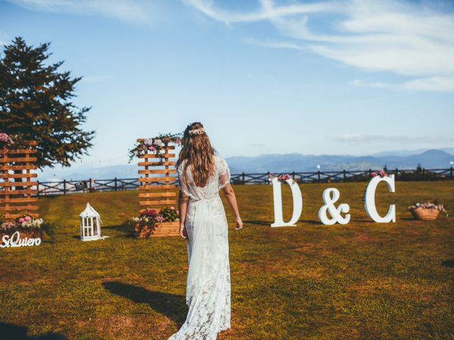 La boda de Carlos y Daiana en Donostia-San Sebastián, Guipúzcoa 18
