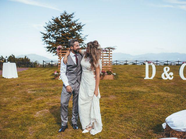 La boda de Carlos y Daiana en Donostia-San Sebastián, Guipúzcoa 19