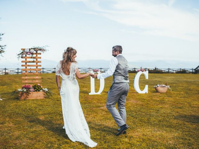 La boda de Carlos y Daiana en Donostia-San Sebastián, Guipúzcoa 20