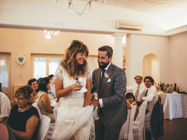 La boda de Carlos y Daiana en Donostia-San Sebastián, Guipúzcoa 25