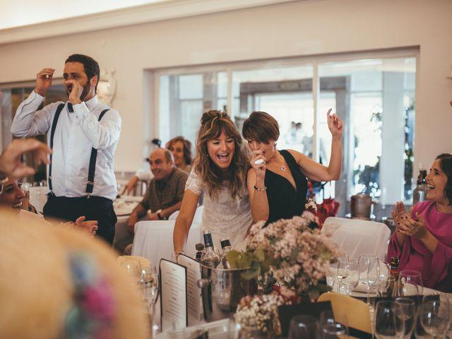 La boda de Carlos y Daiana en Donostia-San Sebastián, Guipúzcoa 28