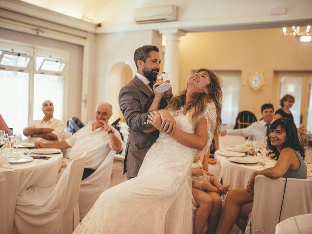 La boda de Carlos y Daiana en Donostia-San Sebastián, Guipúzcoa 30