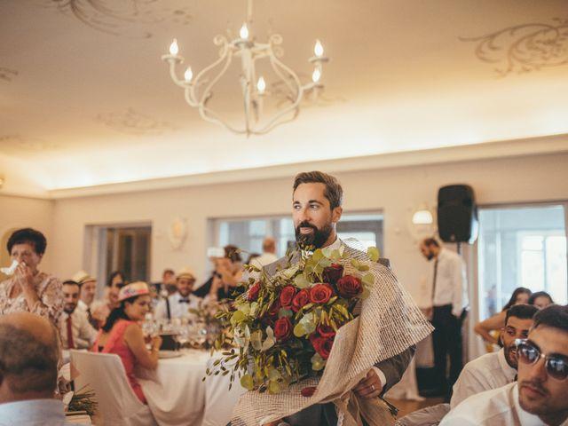 La boda de Carlos y Daiana en Donostia-San Sebastián, Guipúzcoa 32