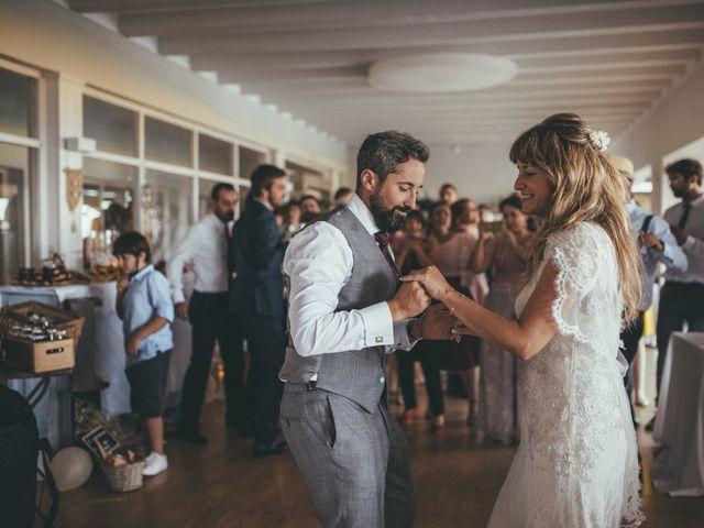 La boda de Carlos y Daiana en Donostia-San Sebastián, Guipúzcoa 38