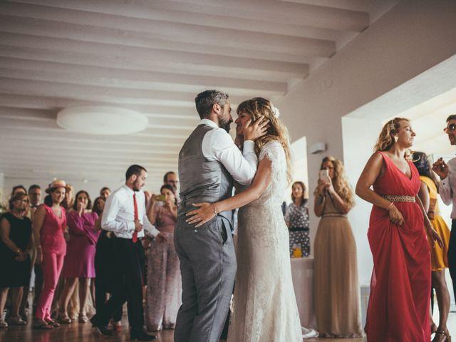 La boda de Carlos y Daiana en Donostia-San Sebastián, Guipúzcoa 39