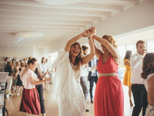 La boda de Carlos y Daiana en Donostia-San Sebastián, Guipúzcoa 40