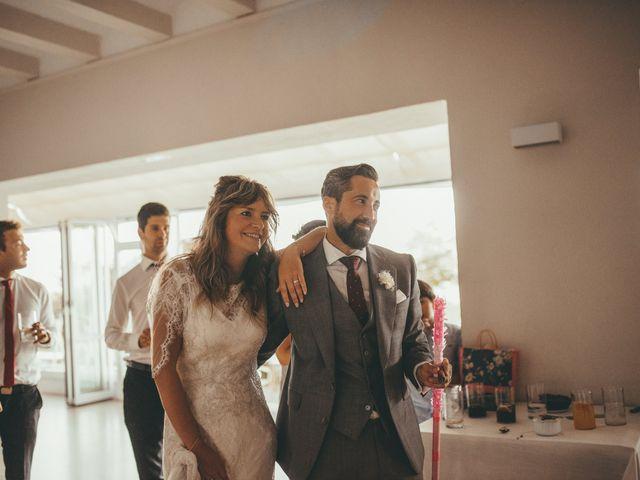 La boda de Carlos y Daiana en Donostia-San Sebastián, Guipúzcoa 41