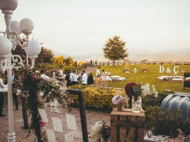 La boda de Carlos y Daiana en Donostia-San Sebastián, Guipúzcoa 45