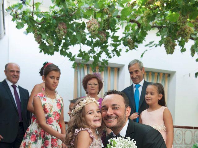 La boda de Rubén y Sara en Sonseca, Toledo 4