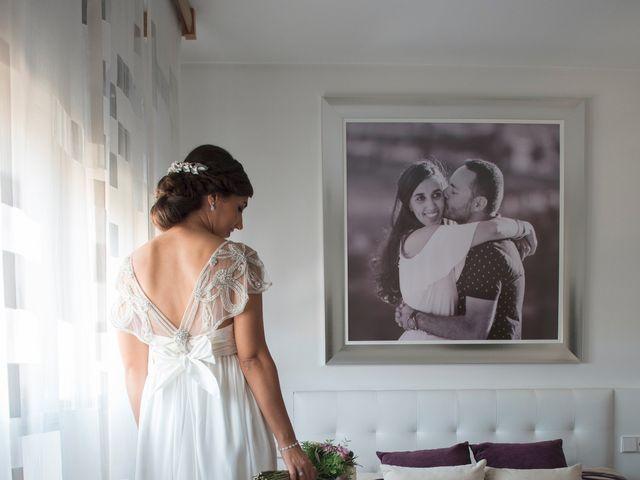 La boda de Rubén y Sara en Sonseca, Toledo 10