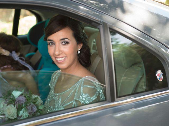 La boda de Rubén y Sara en Sonseca, Toledo 15