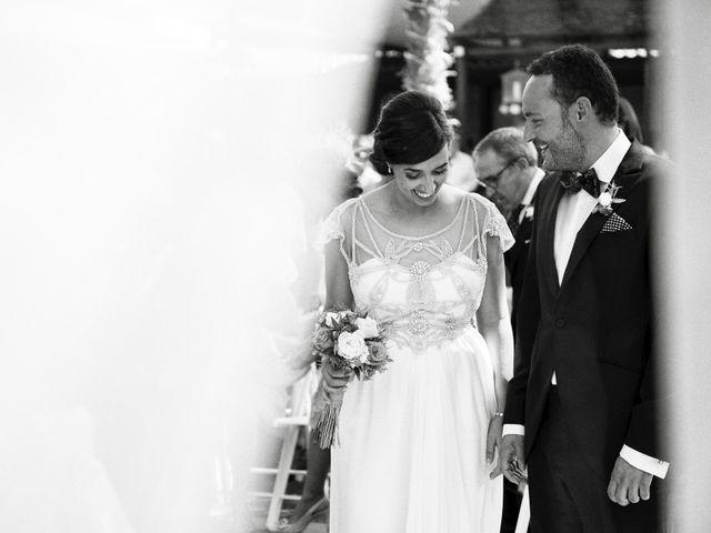 La boda de Rubén y Sara en Sonseca, Toledo 16
