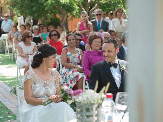 La boda de Rubén y Sara en Sonseca, Toledo 19