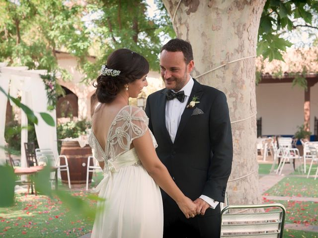La boda de Rubén y Sara en Sonseca, Toledo 30