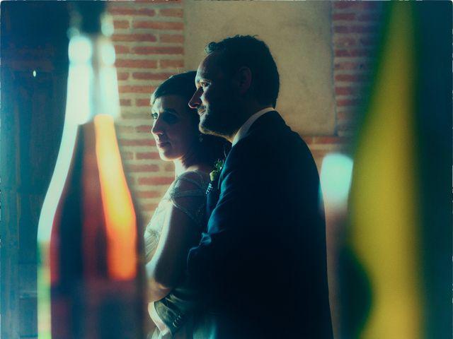 La boda de Rubén y Sara en Sonseca, Toledo 31