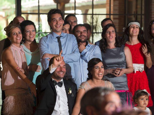 La boda de Rubén y Sara en Sonseca, Toledo 36