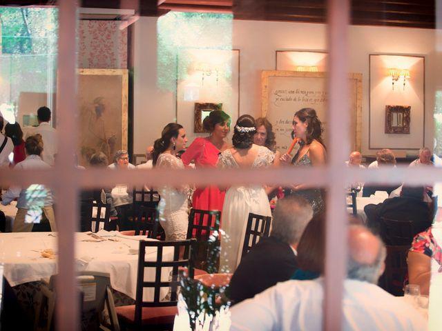 La boda de Rubén y Sara en Sonseca, Toledo 37