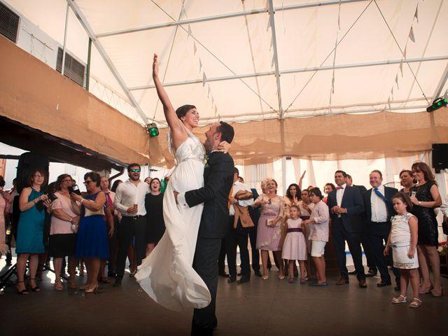 La boda de Rubén y Sara en Sonseca, Toledo 38
