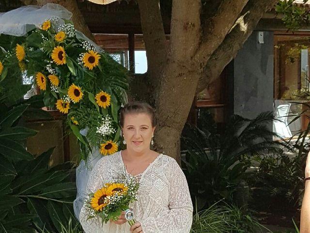 La boda de Isidro y Rocío en Icod El Alto, Santa Cruz de Tenerife 2