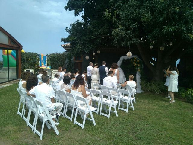 La boda de Isidro y Rocío en Icod El Alto, Santa Cruz de Tenerife 3