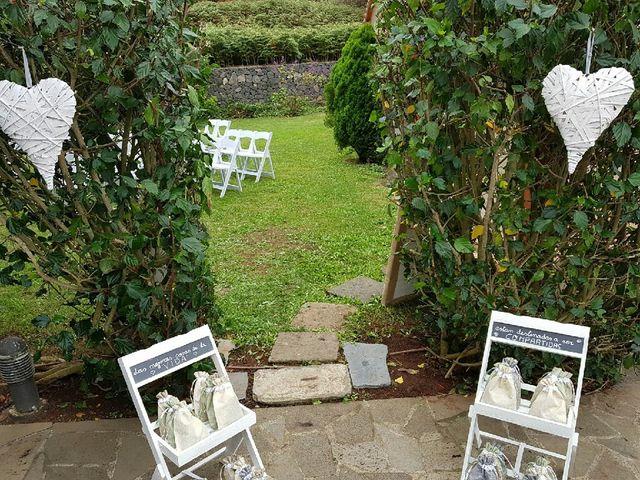 La boda de Isidro y Rocío en Icod El Alto, Santa Cruz de Tenerife 4