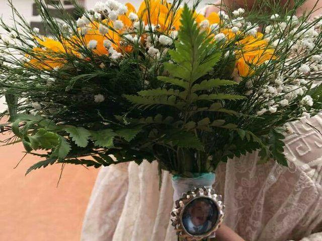 La boda de Isidro y Rocío en Icod El Alto, Santa Cruz de Tenerife 6