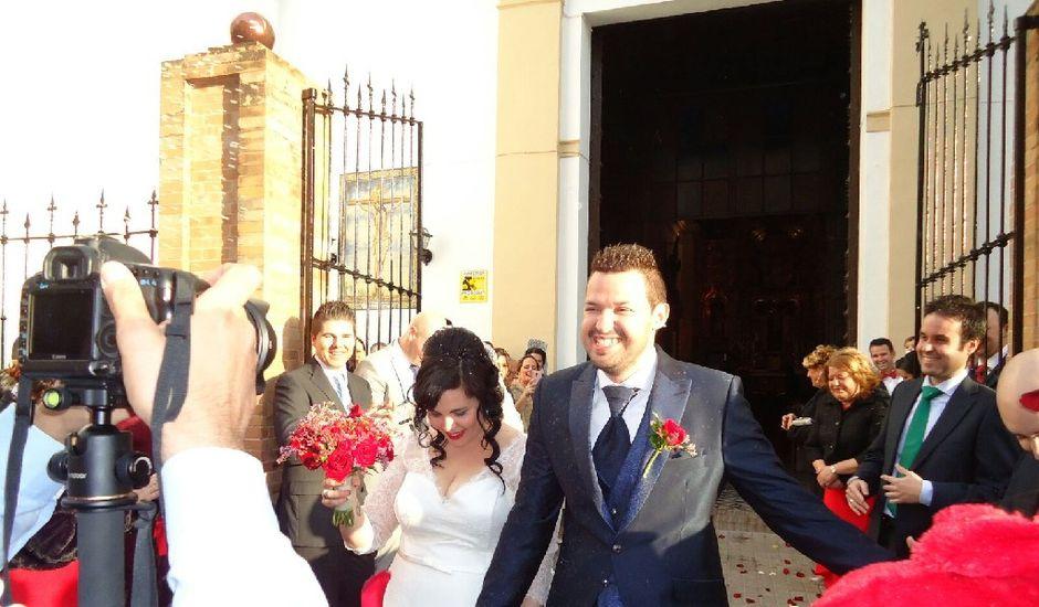 La boda de Jorge y Yasmina en Sanlucar De Barrameda, Cádiz