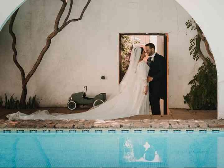 La boda de Nati y Octavio