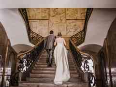 La boda de Tania y Marc 5