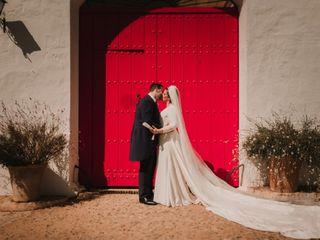 La boda de Nati y Octavio 1