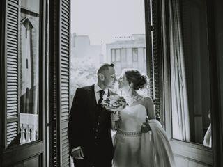 La boda de Tania y Marc 3