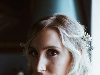 La boda de Irina y Jaime 1