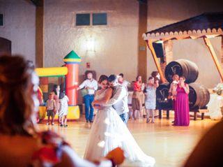 La boda de Almudena y Francisco 1
