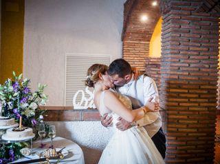 La boda de Almudena y Francisco 3