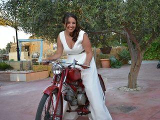 La boda de Alba y Manuel 2