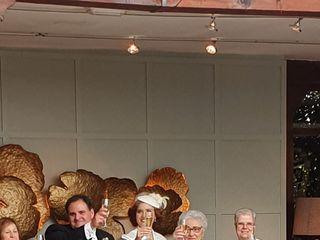 La boda de Ana María  y José Francisco  1