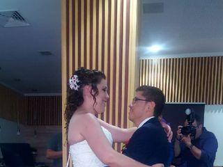La boda de Vanessa y Jose Antonio 1