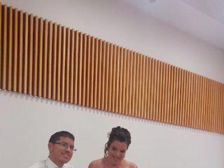 La boda de Vanessa y Jose Antonio 2