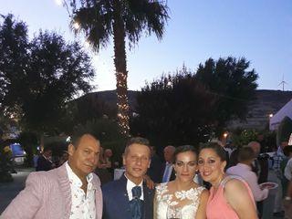 La boda de Melodys y Sergio 2