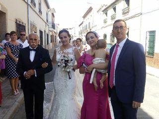 La boda de Melodys y Sergio 3