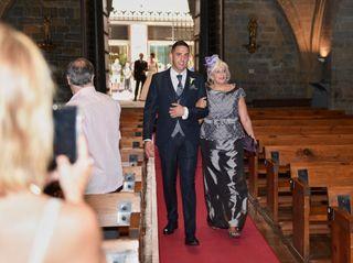 La boda de Samira y Aritz 2