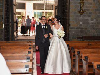 La boda de Samira y Aritz 3