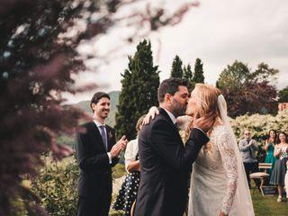 La boda de Laia y Angel