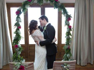 La boda de Alicia y Paul  2