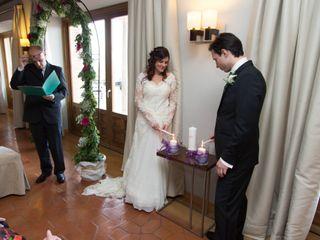 La boda de Alicia y Paul  3