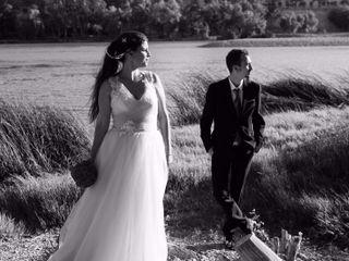 La boda de Nekane y Isaak